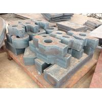 北京鋼板  剪板  切割鋼板 鋼板異形切割