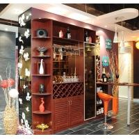 定制家具 -酒柜 鞋柜 等板式家具
