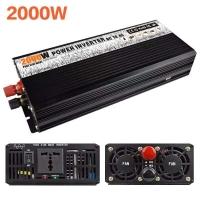 Photovoltaic inverter 2000W