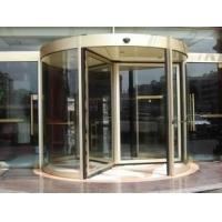 安徽酒店两翼三翼自动手动旋转门,自动感应门