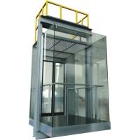 无机房观光电梯品牌