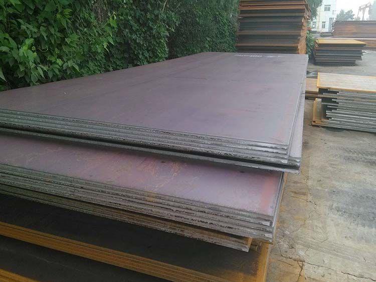 现货供应Q550钢板、上海热轧钢板批发、Q550D钢板价格