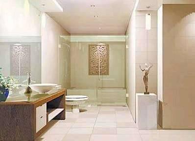 2010卫浴间八大防水装修材料风靡市场