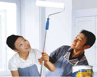 专家解读:房间涂刷乳胶漆后多久才可住人?