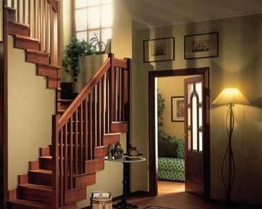 楼梯装修不可忽略三点 提升舒适度