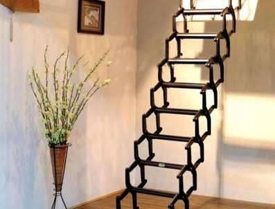 国内外楼梯设计的异同点分析