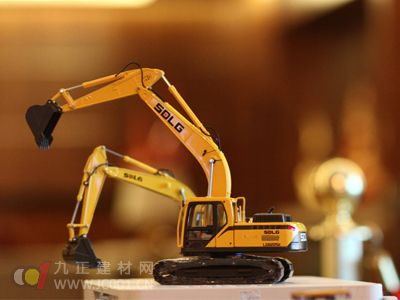 深度剖析:工程机械行业如何再度崛起?