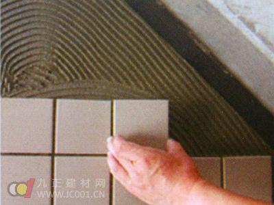 国际瓷砖胶市场未来走势好