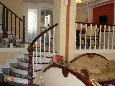 未来实木楼梯和钢木楼梯或将对调比例