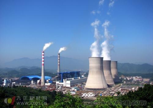 京津冀治理大气污染 石家庄水泥大面积停产