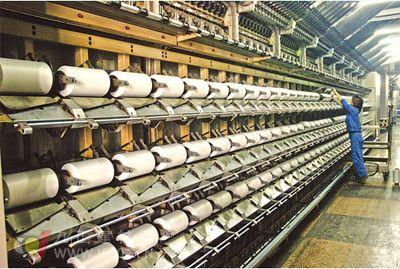浙江纤维检验局开展纺织企业大走访