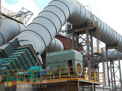 钢材市场供需关系正发生微妙变化
