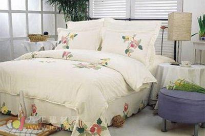 家纺产品频现质量门的源头在哪里?