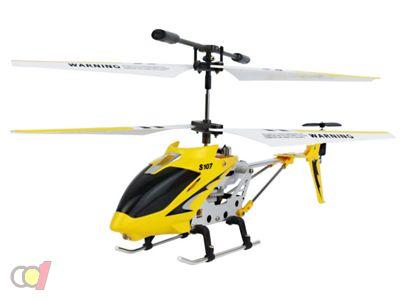 了一款雷速登玩具直升飞机