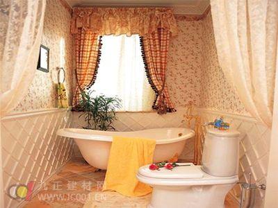 防水壁纸横空出世 传统材料或将淘汰
