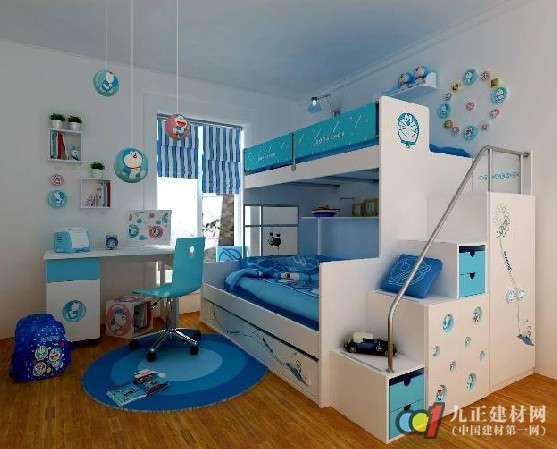 儿童家具市场现状