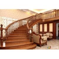 整体楼梯从复式楼房到高层