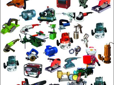 我国电动工具行业的发展与挑战