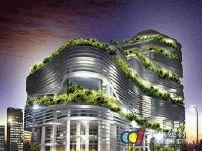 第九届建筑节能展 用绿色倡导节能