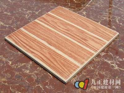 最炫仿造风捧红仿木瓷砖