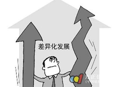 差异化战略:大中小石材企业各有各的道
