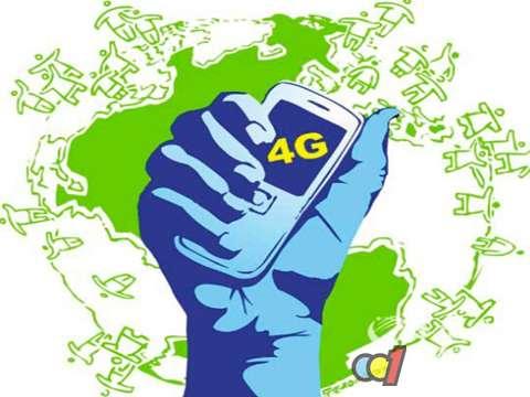 4G搅热智能家居家电市场