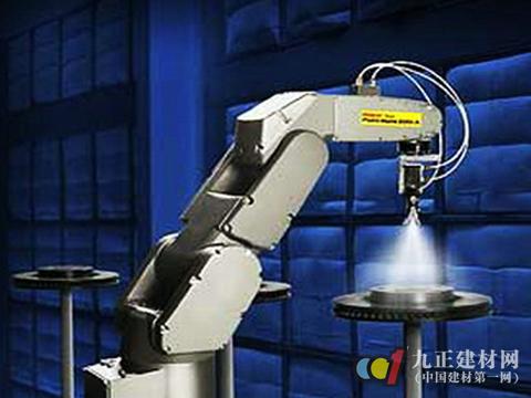 工业机器人产业的发展前景