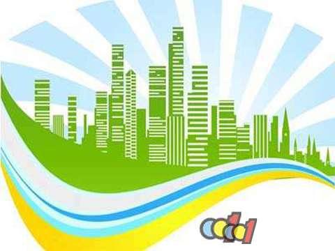 绿色建筑涂料未来将大行其道