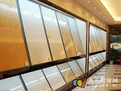 中国成为美国第二大瓷砖进口国
