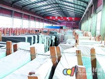 2014上半年中国石材行业发展举步维艰