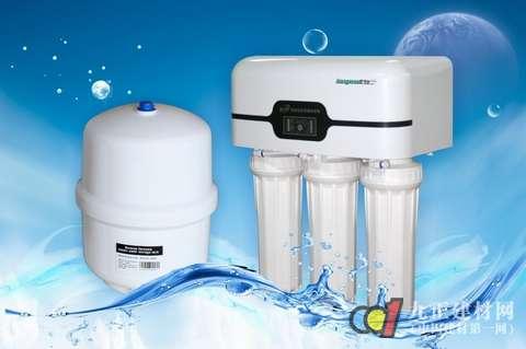 统一标准下月实施 净水产品将更规范