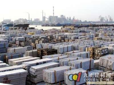 石材市场现状:不缺市场缺品牌