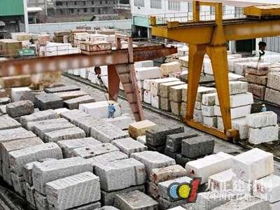 云浮石材产业发展现状及未来之路探析