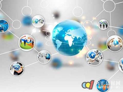 什么是互联网行业
