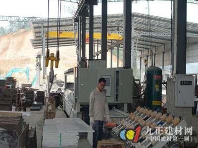 岑溪市规划建设综合型石材产业园区