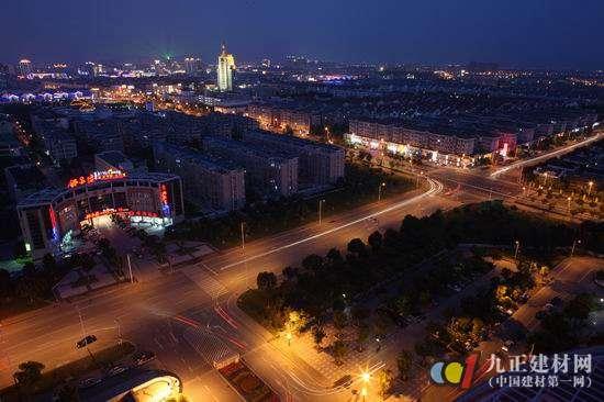城市照明行业发展前景分析