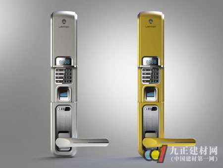 门锁走向智能化 仿古锁具有很大的市场潜力