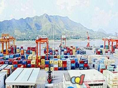 """云浮""""无水港""""打造高效通关环境,助力石材产业发展"""