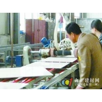 国际陶瓷行业发展现状分析