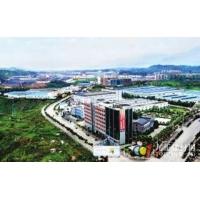 四川广安绿色建筑产业园项