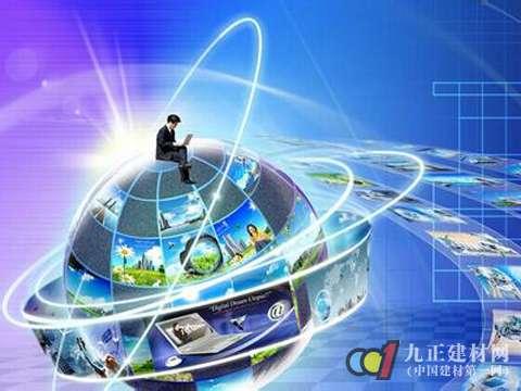 微利到暴利 地板企业互联网发展之路汇聚商机