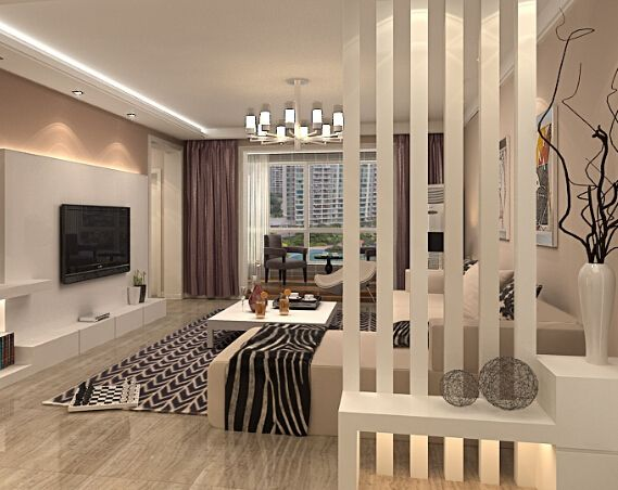 1、客廳不宜射燈太多 在時下的裝潢中,許多工薪家庭都追求燈光帶來的美麗。于是他們在家居裝潢中盡可能多地安裝射燈。但事實上這是一大誤區。首先,過多的射燈容易造成安全隱患。這些射燈雖然看似瓦數少,但它們在小小的家居上積聚熱量大,短時間內即產生高溫,時間一長易引發火災。
