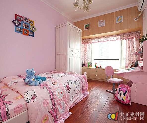 卧室涂料颜色搭配图片