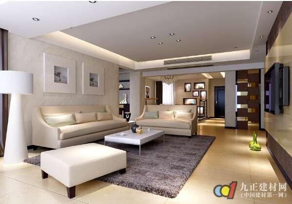 色彩搭配 > 客厅颜色搭配