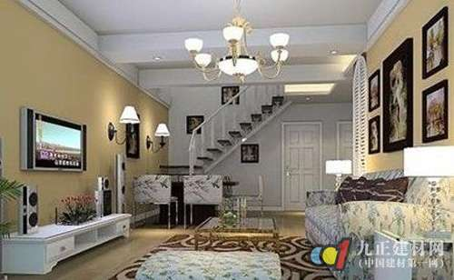 两层小复式楼室外设计图图片