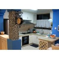 小户型开放式厨房