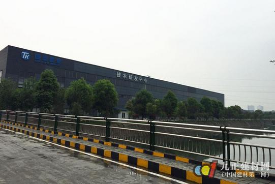 康泰塑胶核心技术取胜市场