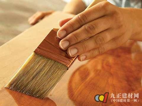 防护水性木器漆家具的八个妙招