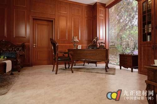 升达客厅地板 为品质而生 为面子而来