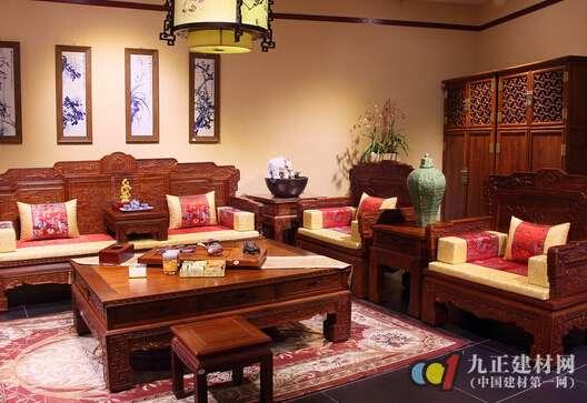 【红木家具】 - 红木家具十大品牌排名